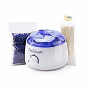 Accessories - Hot Wax Remover Kit